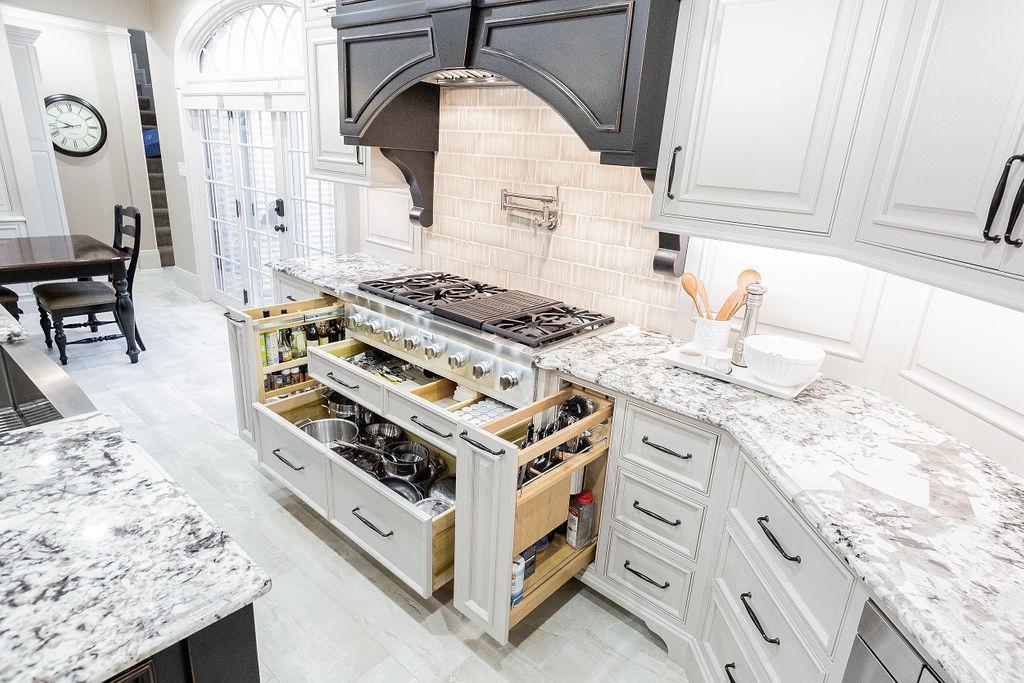 Kitchens Remodel